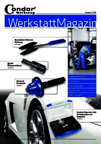 WerkstattMagazin 2016